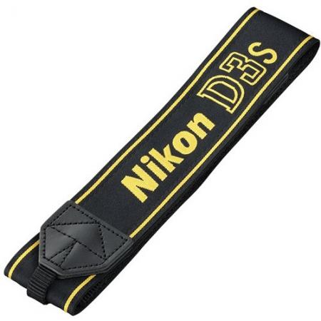 Nikon AN-DC5 curea de gat pentru D3S