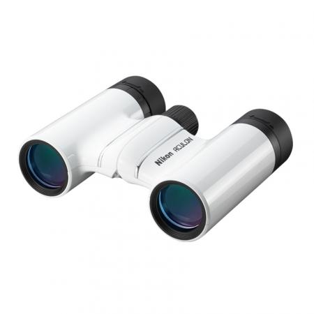 Nikon Aculon T01 8x21 - binoclu alb