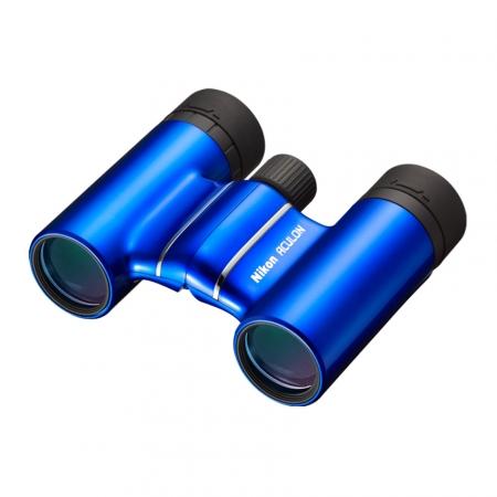 Nikon Aculon T01 8x21 - binoclu albastru