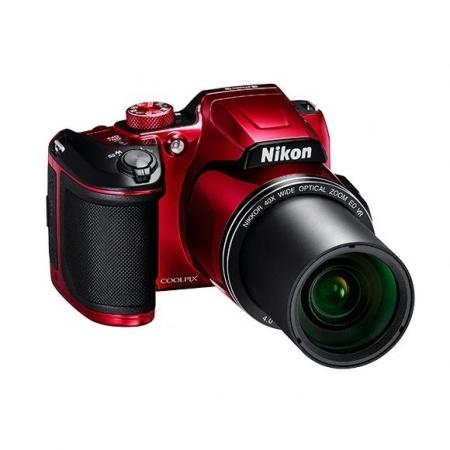 Nikon Coolpix B500 rosu RS125025795