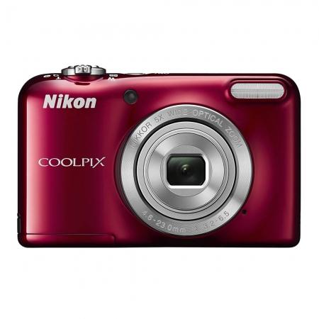 Nikon Coolpix L31 rosu - RS125017176