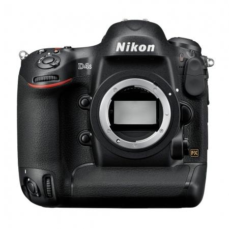 Nikon D4s body - Aparat foto digital profesional - RS125010101
