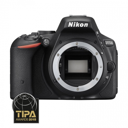Nikon D5500 body Negru