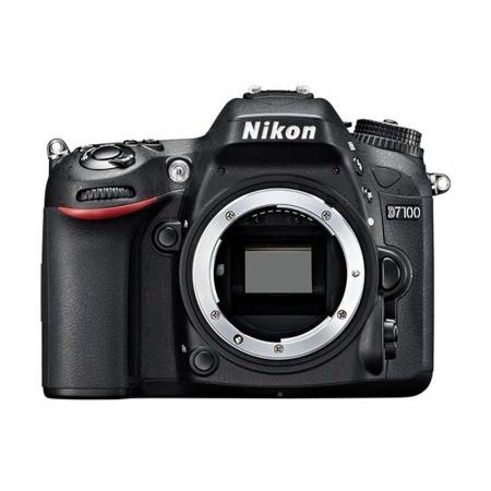 Nikon D7100 - Body RS125003956-4