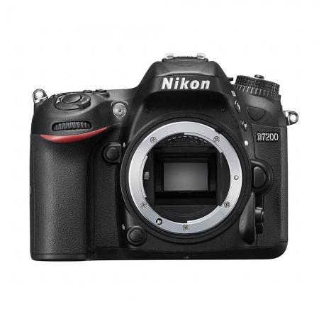 Nikon D7200 - Body RS125017590-1