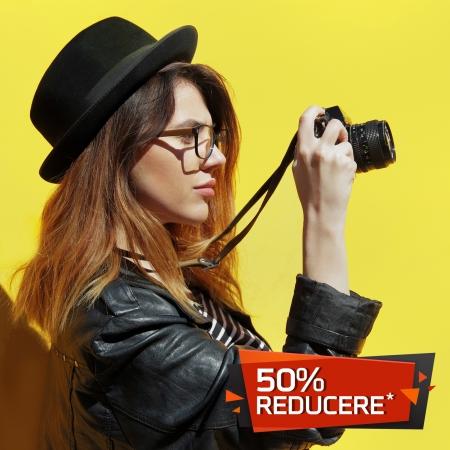 Curs foto pentru incepatori - Nikon: 14 octombrie