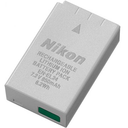 Nikon EN-EL24 - acumulator Li-ion pentru Nikon 1 J5