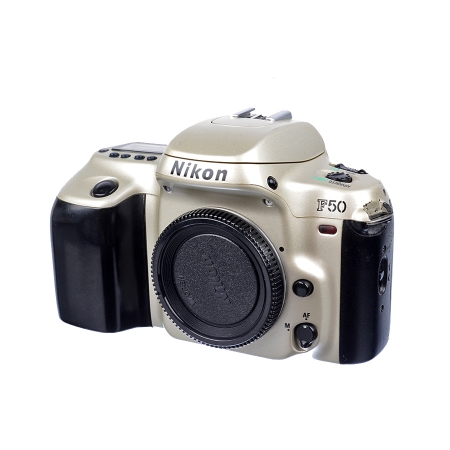 Nikon F50 body - SH7320-1