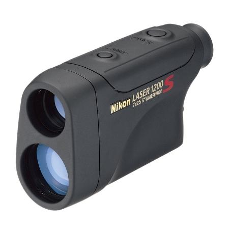 Nikon LASER 1200 S 7x25 - telemetru