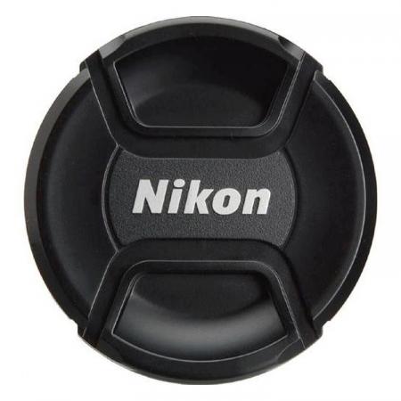 Nikon LC-52 - capac obiectiv diametru 52mm