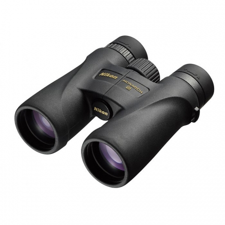 Nikon Monarch 5 10x42 - binoclu negru