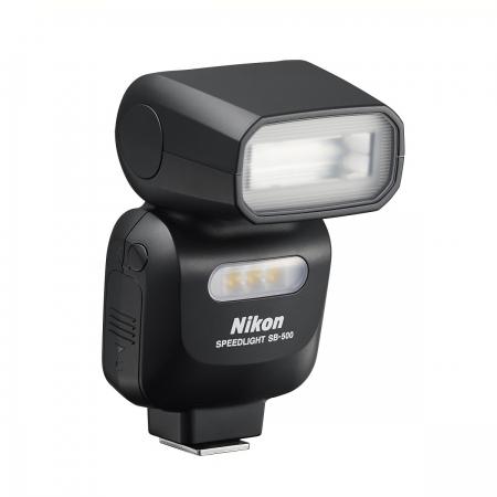 Nikon SB-500 TTL AF