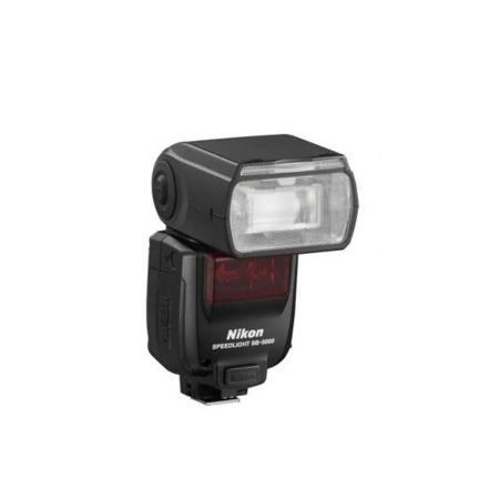 Nikon SB-5000 AF Speedlight i-TTL  Blitz cu comanda radio