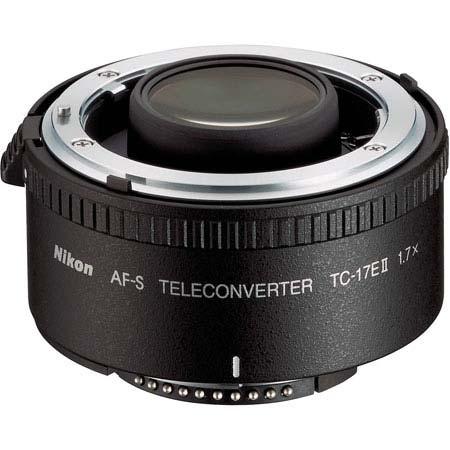 Nikon TC-17E AF-S II 1.7x Teleconvertor RS304483