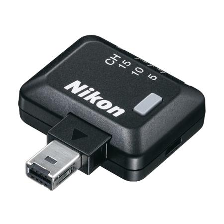 Nikon WR-R10 transceiver - telecomanda fara fir
