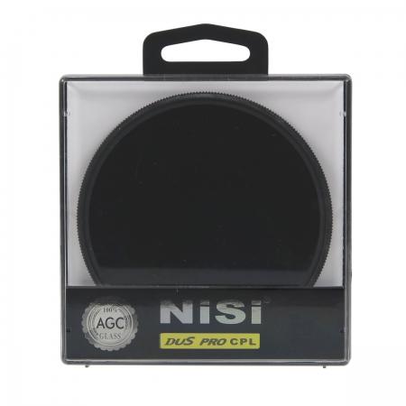 Nisi CPL 58mm polarizare circulara - RS125007626