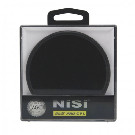 Nisi DUS Pro CPL 40mm polarizare circulara