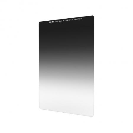 Nisi Soft Nano, GND16 (1.5) - Filtru densitate neutra, 150x170mm, sistem 150mm