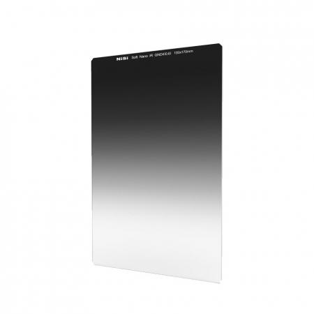 Nisi Soft Nano, GND4 (0.6) - Filtru densitate neutra, 150x170mm, sistem 150mm