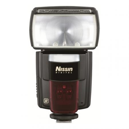 Nissin Speedlite Di866 Mark II Canon - RS1043213-1