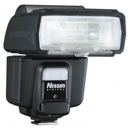 Nissin i60A Micro 4/3 - Olympus, Panasonic