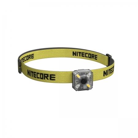 Nitecore NU05 Kit lumina avertizare