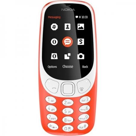 Nokia 3310 (2017) - 2.4