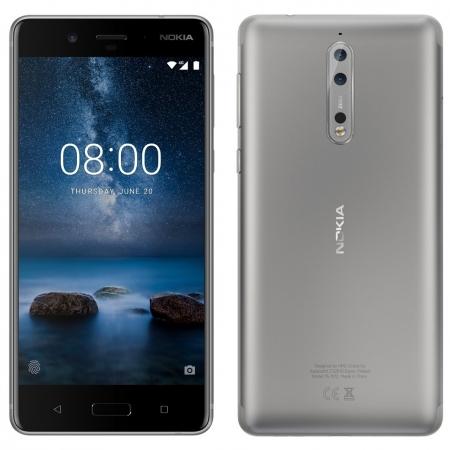 Nokia 8 - 5.3