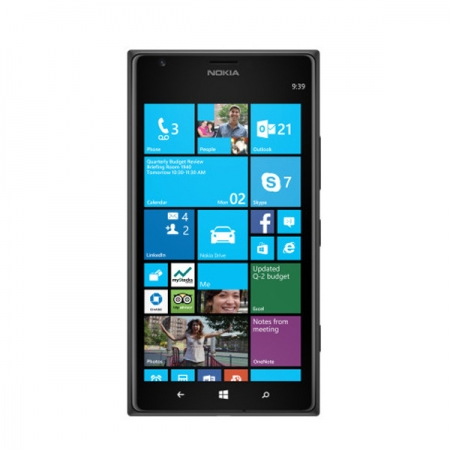 Nokia lumia 1520 windows phone 4g negru f64 for Window 4g phone