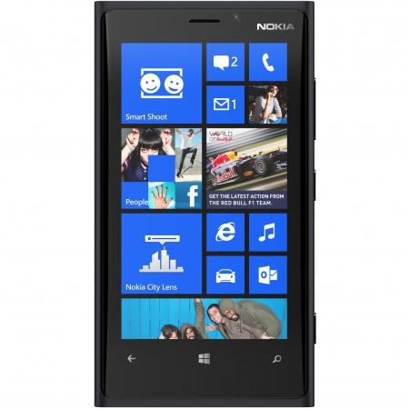 Nokia Lumia 920 negru - RS125024127-3