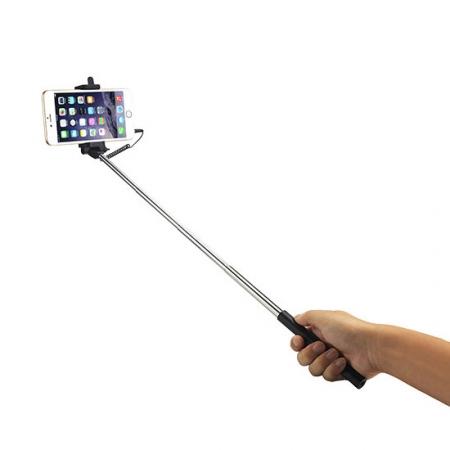 Noontec Selfie Stick Mini - negru