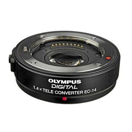 Olympus EC-14 Tele Converter 1.4x - teleconvertor pentru DSLR FourThirds
