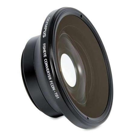 Olympus FCON-T01 - lentila conversie Fish Eye pentru TG-1/2/3/4