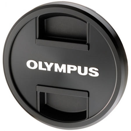 Olympus LC-62D - capac obiectiv pentru M. Zuiko Digital ED 12-40mm f/2.8 PRO