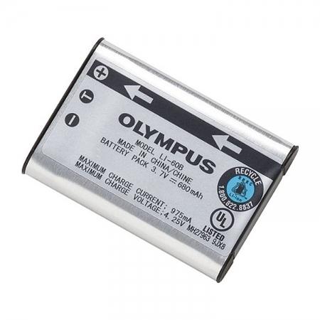 Olympus LI-60B - acumulator Lithium Ion