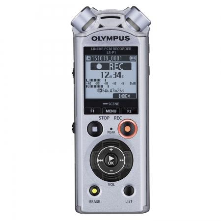 Olympus LS-P1 reportofon digital