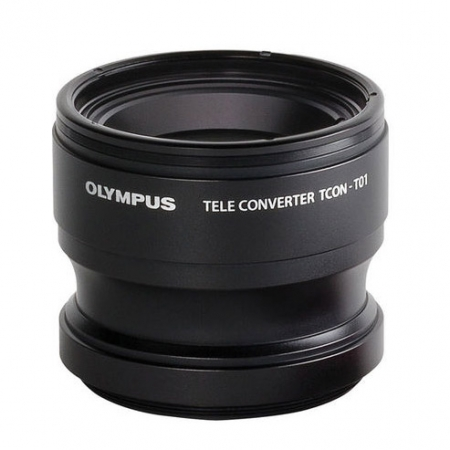 Olympus TCON-T01 - teleconvertor pentru Olympus TG-1/2/3/4