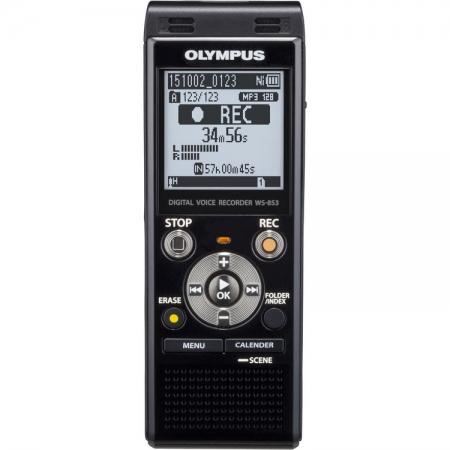 Olympus WS-853 - reportofon 8GB negru