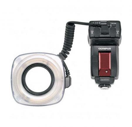Olympus blitz macro Ringflash SRF-11 - RS13106826