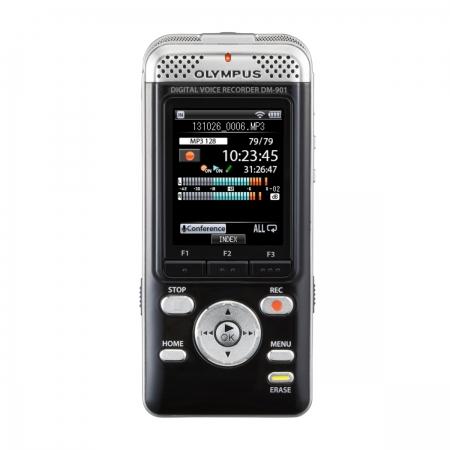 Olympus reportofon DM-901 RS125011825