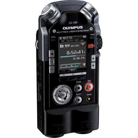 Olympus reportofon LS-100 Camera Connection Kit RS125024069