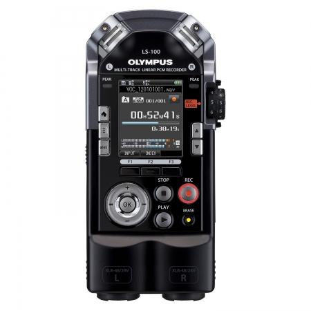 Olympus reportofon LS-100 Standard Edition