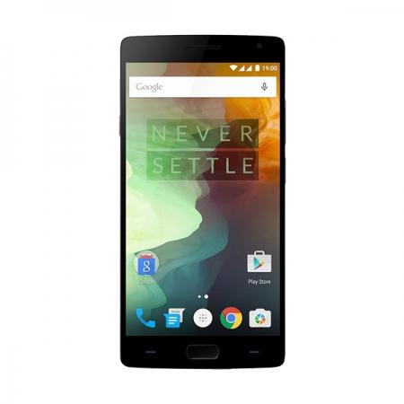 OnePlus 2 - 5.5 Full HD, Octa-Core, 3GB RAM, 16GB, Dual SIM, LTE 4G, negru