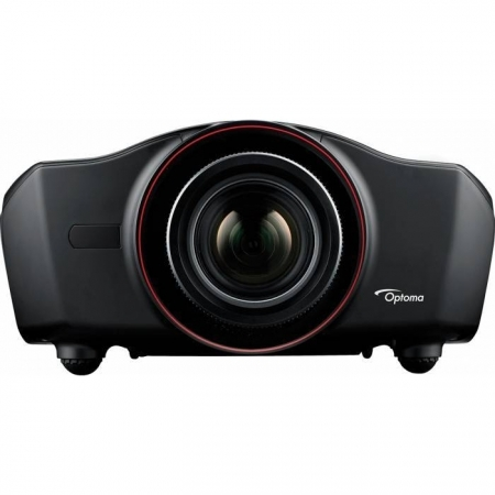 Optoma HD91+ - Videoproiector