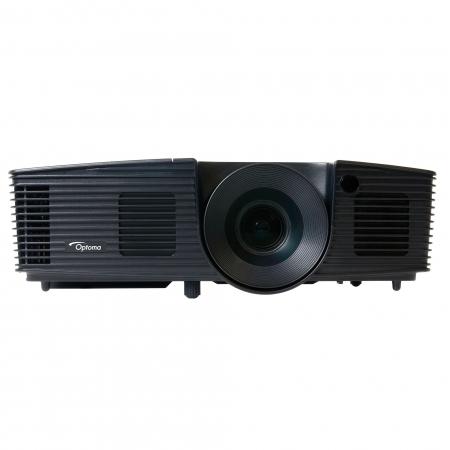 Optoma X312 - Videoproiector, XGA, Full 3D, 3200 Lumeni, HDMI