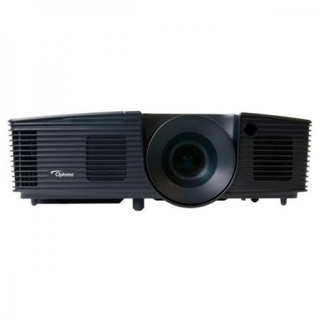 Optoma X316 - Videoproiector, XGA, 3200 lumeni, 20.000:1, Full 3D, HDMI, VGA, 6500 ore, geanta de transport