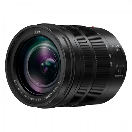 Panasonic 12-60mm f2.8-4 Leica DG O.I.S.