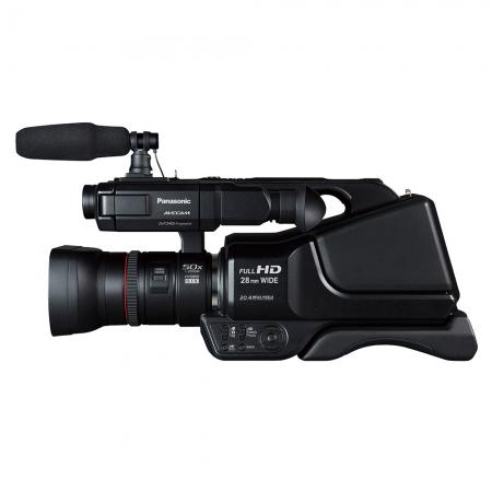 Panasonic AG-AC8 - camera video profesionala