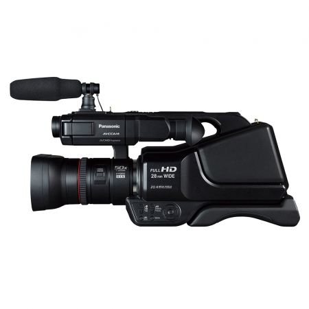 Panasonic AG-AC8EJ (AG-AC8)Full HD AVCCAM - RS125016900-1