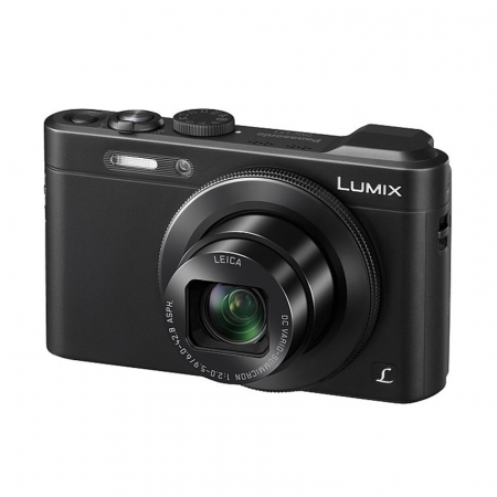 Panasonic DMC-LF1  12.1Mpix Zoom optic 7.1x Wide 10fps - RS125005075